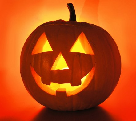 Image result for traditional jack o lantern