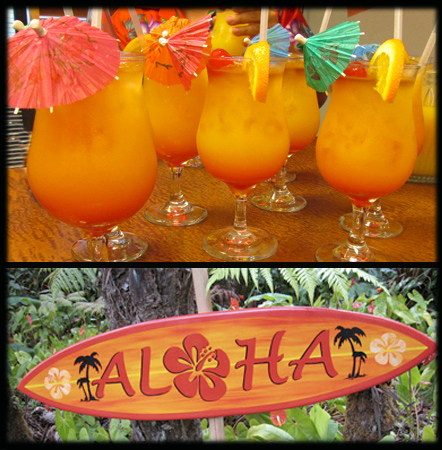 Synonymous With Beach Vacations Tiki Huts And Hawaiian Culture The Mai Tai Has Become An Iconic Tropical Drink Believe It Or Not Alcoholic Beverage