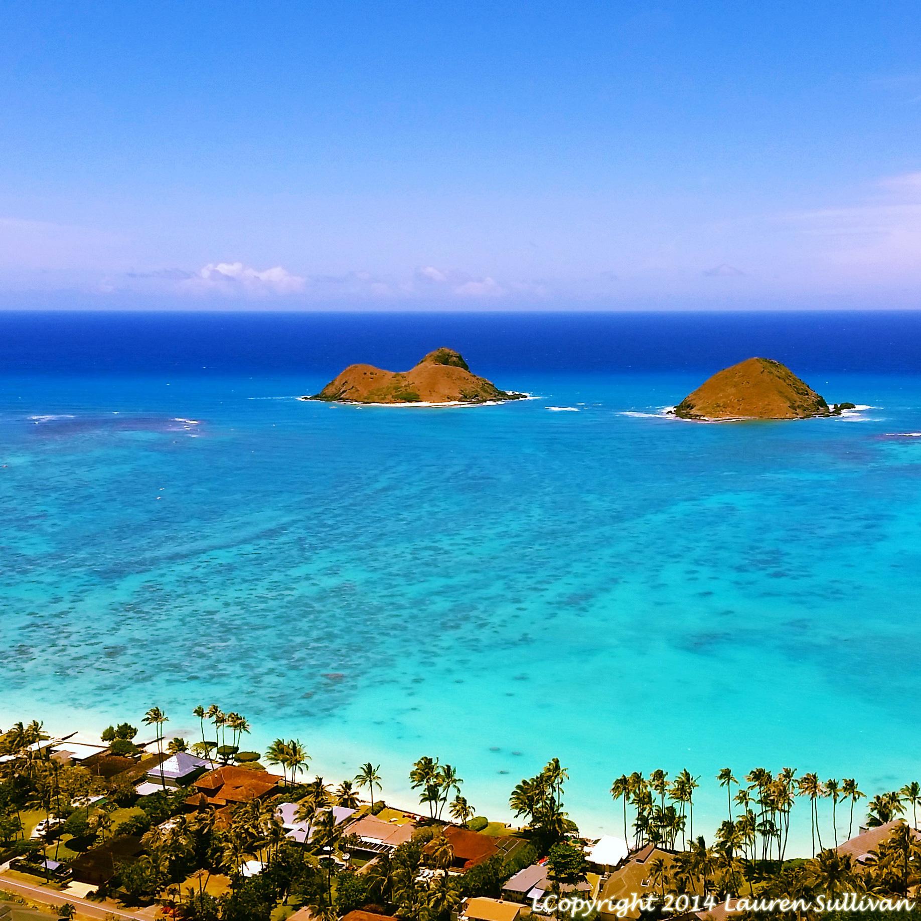 An Inside Look: Oahu