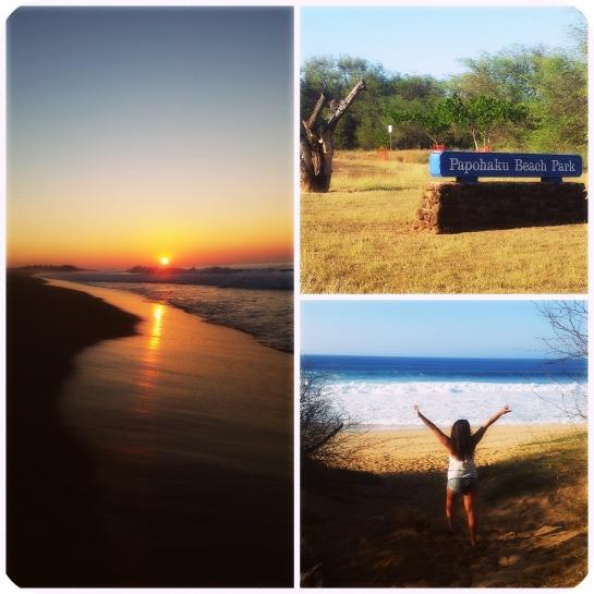 Molokai_3 Mile Beach