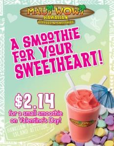 Valentine's Day Deal
