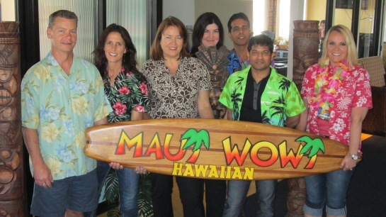 franchisees maui wowi